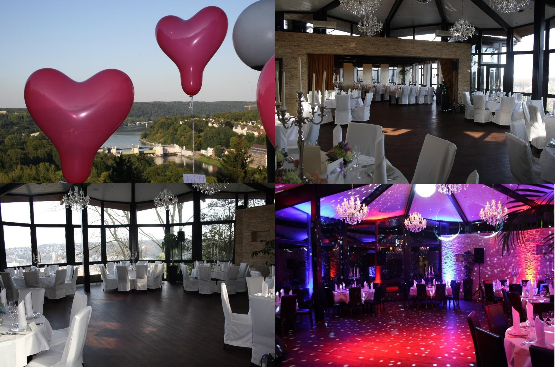 Villa Vue Hochzeit Preis